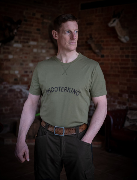 Shooterking Outlander T-Shirt TS004