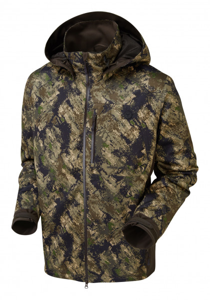 Shooterking Huntflex Jacke digital Camo Forest-Mist