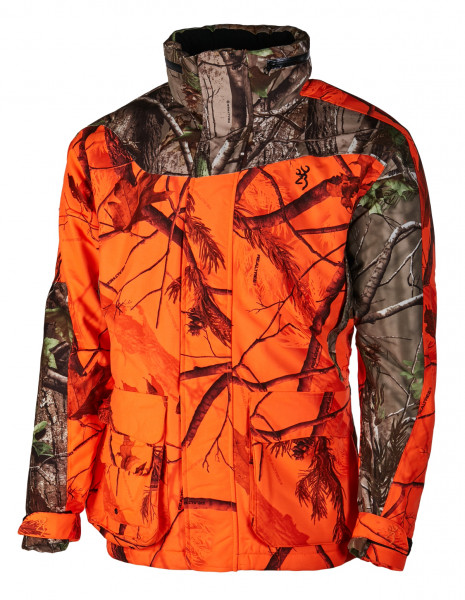 Browning XPO Parka One