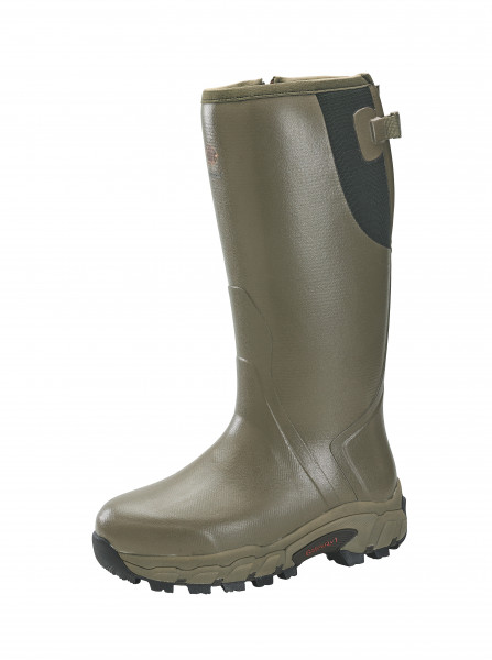 Gateway1 Pro Shooter 7mm Isolierung side-zip Winterjagdstiefel