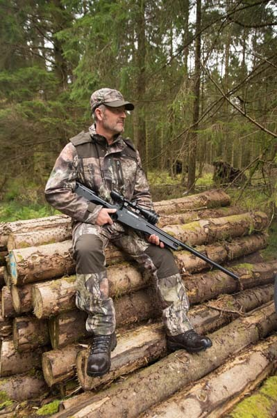 Shooterking Country Oak Jacke M1506