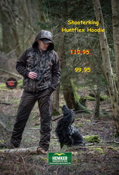 Shooterking Huntflex Hoodie M1519