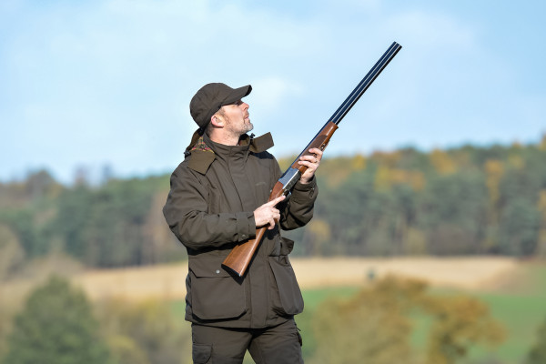 Shooterking Game Keeper Jagdjacke M1508