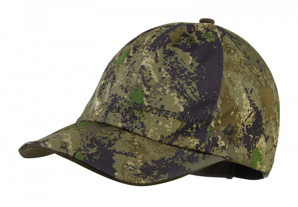 Shooterking Huntflex Basecap Camo C1018