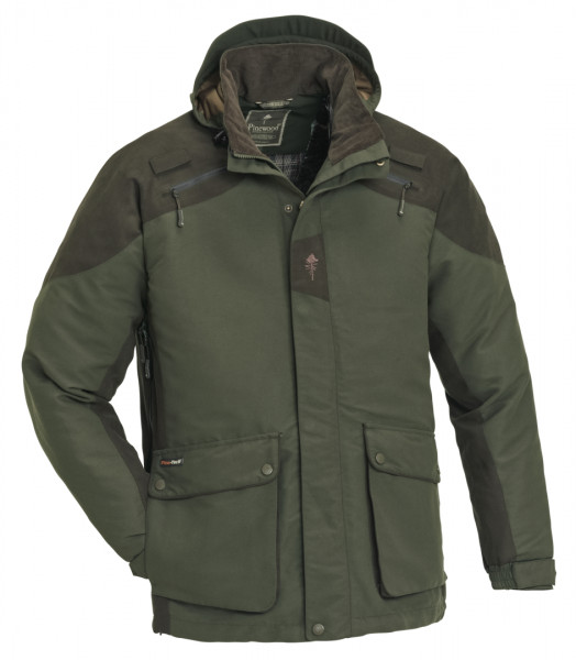 Pinewood Red Deer Jagdjacke