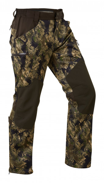 Shooterking Huntflex Damenhose digital Camo Forest-Mist
