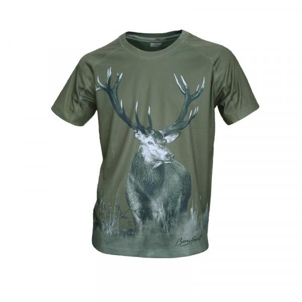"Benisport ""Deer"" Jagdshirt"
