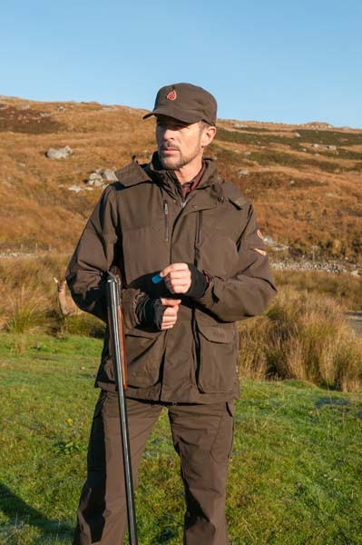 Shooterking Highland Jacke M1415