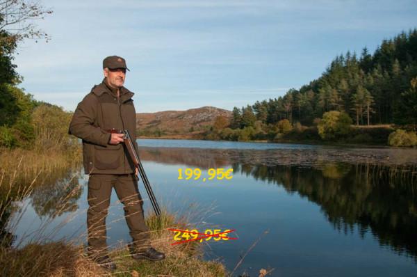 Shooterking Hardwoods Winter Jacke M1425