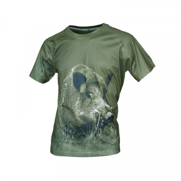 "Benisport ""Wild Boar"" Shirt"