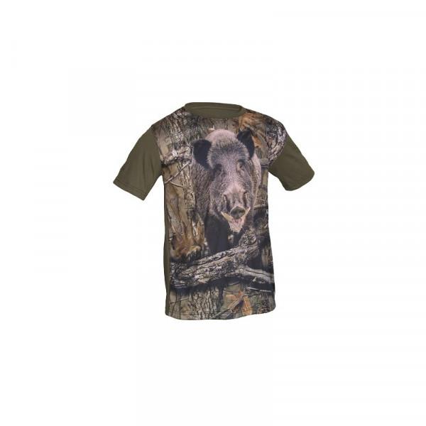 Benisport Keiler Jagdshirt