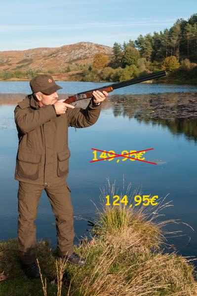 Shooterking Hardwoods Winter Hose K1332
