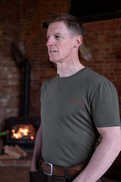 Shooterking Outlander T-shirt TS003