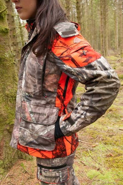 Shooterking Country Blaze Damenjacke M1507/1